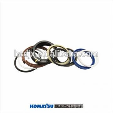 bucket cylinder replacement kits for PC130-7 excavator