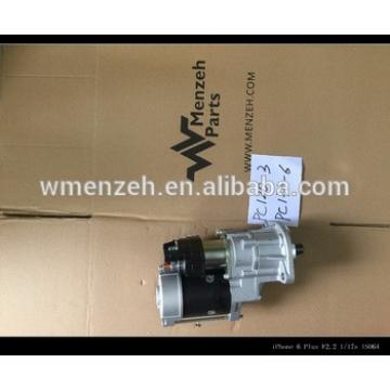 PC100_120-6 PC60-7_PC130-7 4D95_4D102 STARTER FOR 600-863-3210