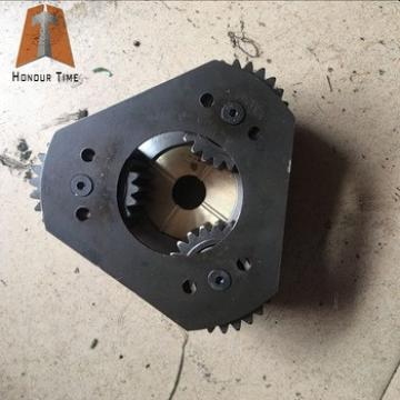 Hot sell excavator swing gearbox parts 201-26-71180 PC60-7 Swing Planetary Gear