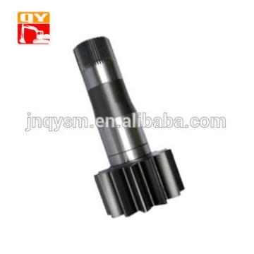 Excavator Spare Part Swing Shaft,Gears And Shafts For PC60-7 Sk60,Sk120 SK200 SK300 SK400