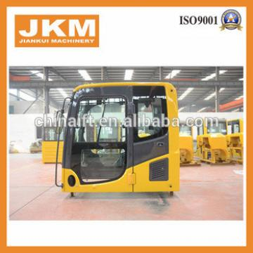 PC110 PC130 PC160-8 cabin for excavator parts