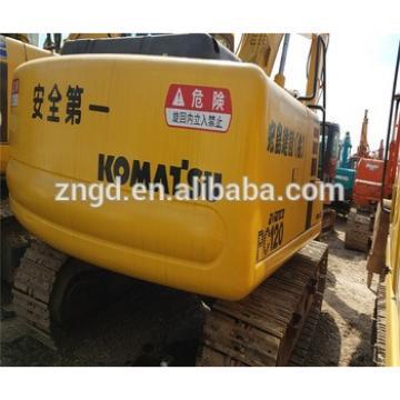 Hot sale komat excavator PC200-6E PC120-6E PC120-7 PC120-6 PC130-7 PC120-5 PC78 PC60 PC70 pc75 pc200-8 pc220-8 chain excavator