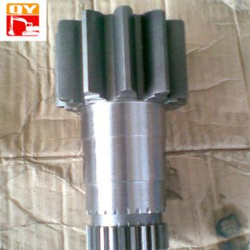 Gear Shaft For Excavator Swing Reducer big swing shaft
