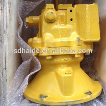 20Y-26-00210 Excavator Swing Drive PC200-7 Swing Motor