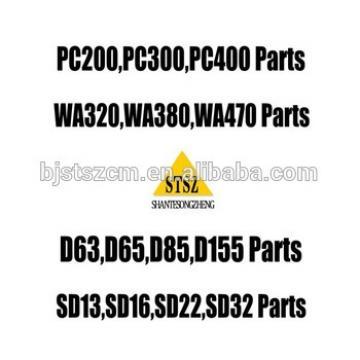 PC160-7 Fuel pump parts DK131154-3920 piston