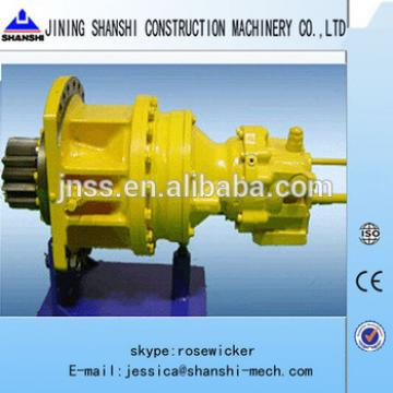 excavator parts PC200-8 SWING MOTOR / SWING DEVICE ASSY /SWING GEARBOX FOR PC60 PC120 PC160 PC200 PC300 PC400