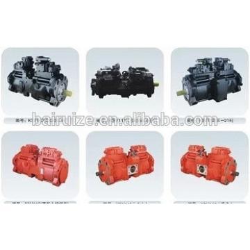 PC100 hydraulic pump,hydraulic main pump,PC110,PC120,PC130-6,PC140,PC150-5,PC160,PC180,PC200-6,PC220,PC210
