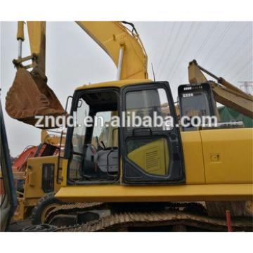 used komat PC300-7 crawler excavator in stock/PC 300-6 DIGGER PC300-6 PC240 PC120 PC160 Strong working power and stability