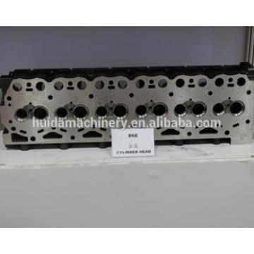 6754-11-1211 PC200 Excavator cylinder head