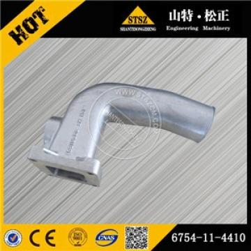 Hot sales genuine excavator parts for PC130-7 connector 6208-11-4810 made in China