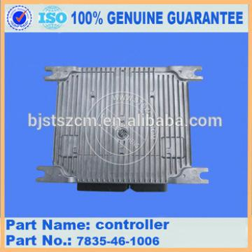 controller 7834-10-9001 for PC100-6 PC120-6 PC130-6