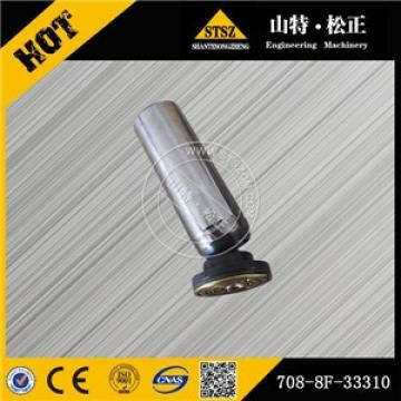 PC130-8MO piston assy 708-3D-13340 for excavator parts