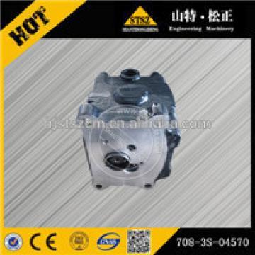 PC130-8 hydraulic pump 6271-71-1110