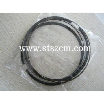 pc130-7 4d95 piston ring 6208-31-2100 4d95 excavator engine spare parts
