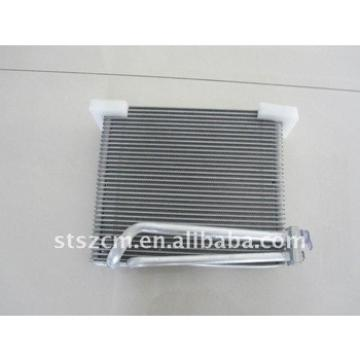 evaporator assy ND446600-0990 PC130-7 excavator parts