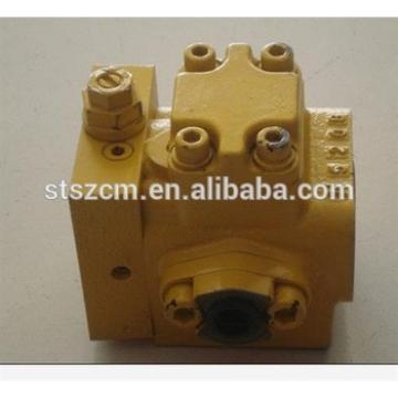valve ass'y 702-21-09230 PC130-7 excavator parts