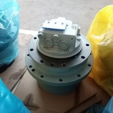 OEM GM06VA GM06VN hydraulic travel motor GM06 Nabtesco final drive