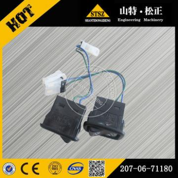 excavator switch for sale PC130-7 switch 08073-20505