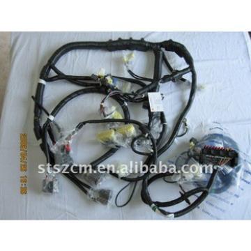 wiring harness 203-06-71731 PC130-7 excavator parts