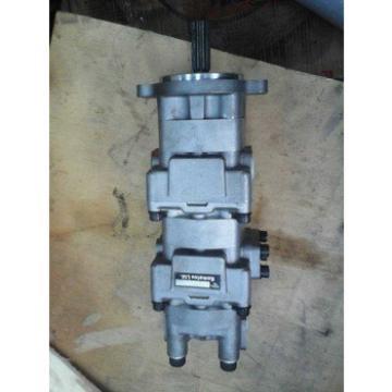 PC50UU-1 PC40-5 hydraulic gear pump 20T6000400 pump 20T-60-00400
