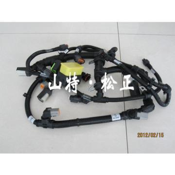 excavator engine wiring harness 6743-81-8310
