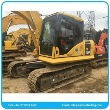 Safety China low price used excavator standard bucket