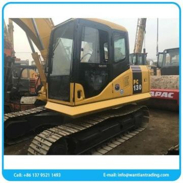 Supeer market hot sale quality used crawler excavator