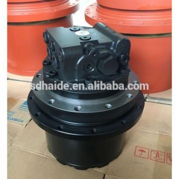 CLG906D Excavator Travel Motor Device CLG906D Final Drive