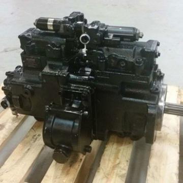 YY10V00013F4 pump SK 140SR-3 main pump SK140SR-3 Kobelco hydraulic pump