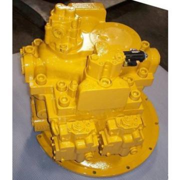 330DL excavator main pump 330D hydraulic pump