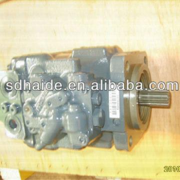 PC40MR-2 PC50MR-2 hydraulic pump 7083S00522 pump 708-3S-00522
