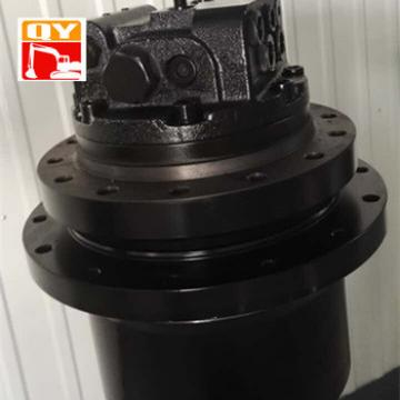 GM18 final drive travel motor assembly for PC78US-6 excavator travel device