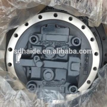 PC220 ExcavatorTrack Device 206-27-00421 PC220-7 Travel Motor PC220-7 Final Drive