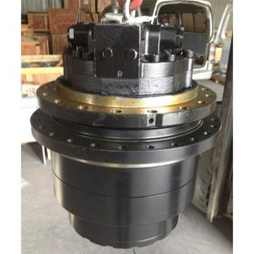 SOLAR 340LC-V Doosan final drive motor travel device Daewoo 401-00331