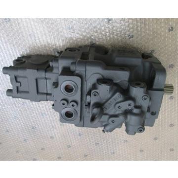 PC35MR-3 excavator hydraulic pump 7083S00710 pump 708-3S-00710