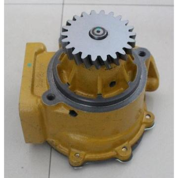 PC130-8 Water pump 6205-61-1202 SAA4D95L engine water pump