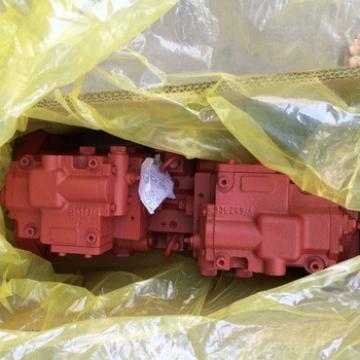 SL280LCIII Doosan main pump K3V112DT kawasaki pump SOLAR 280LC-III daewoo hydraulic pump