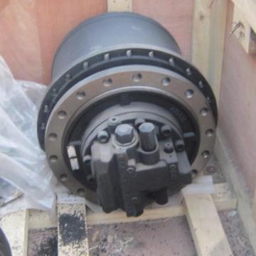SK330LC-6E final drive travel device SK290LC-6E hydraulic motor Kobelco LC15V00005F4