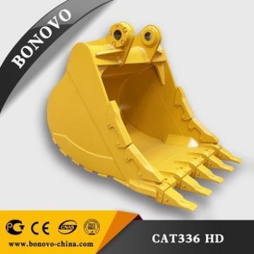good quality PC160 excavator bucket for sale
