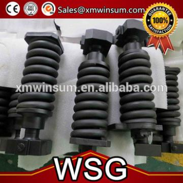 PC210 recoil spring assy,track adjuster,PC120 PC130-6 PC140 PC150-5 PC160 PC180 PC200-6 PC220