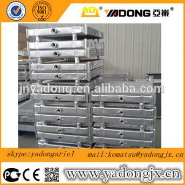 excavator PC160 radiator core assy 21K-03-71111 in stock