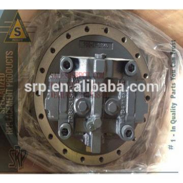 PC160-8 Travel Motor PC160LC-8 Final Drive