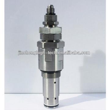 excavator PC160-6 PC150-6 PC200-6 relief valve 723-30-90400