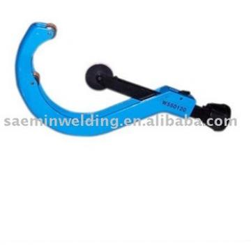 pe pipe cutter for pp pvdf pe upvc pipes