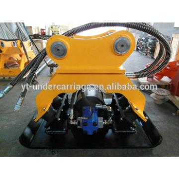 PC160 Excavator Compactor, Hydraulic Plate Compactor, Excavator Hydraulic Compacor