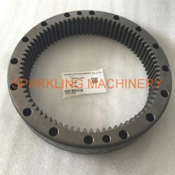 SPARKLING MACHINERY PC160-7 PC160-7 KBB0841-42001 GEAR RING