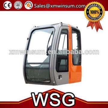 PC160-7 excavator cab , PC200-7 PC220-7 PC300-7 operator cabin