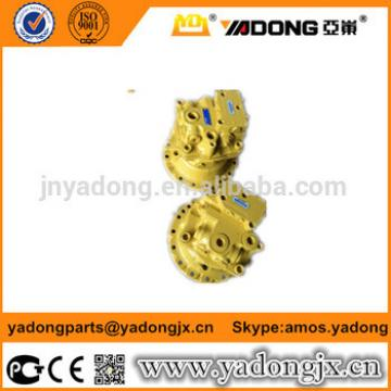 706-7G-01040 PC160-7 swing motor for excavator