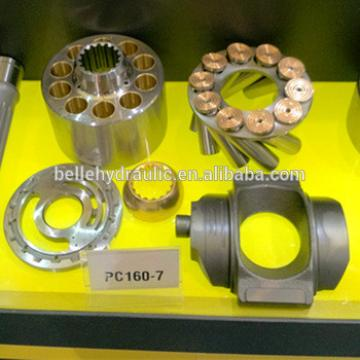 China-made for PC160-7 hydraulic pump parts