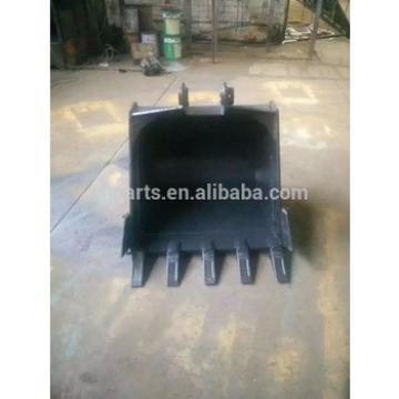 16tons excavator bucket standard bucket for pc160/zx160/Takeuchi 160 bucket 0.8m